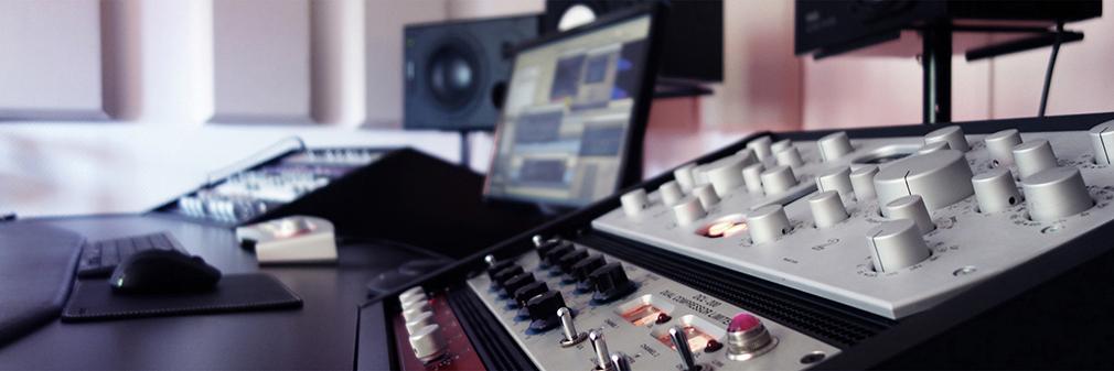 Mastering Studio Online - Milian Mastering